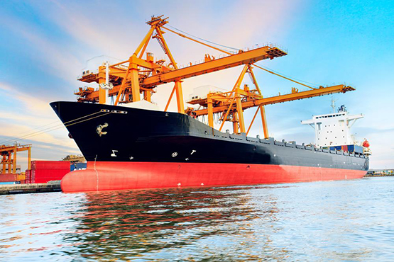 Ocean Freight Transportation